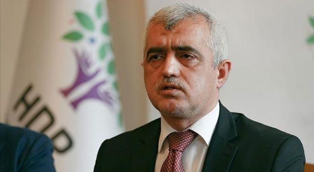 HDP'li Gergerlioğlu hakkında TBMM'deki eylemi nedeniyle iddianame hazırlandı