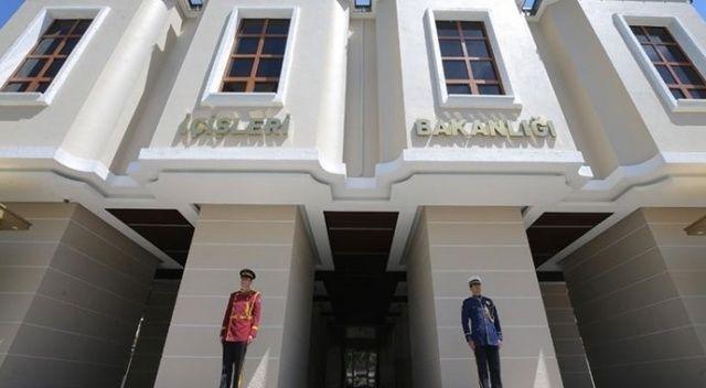 İçişleri Bakanlığı'ndan Yeşilyurt Belediyesi'ndeki iddialara ilişkin soruşturma