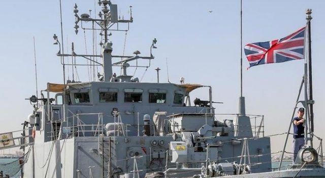 İngiliz medyası: İngiltere mayısta Karadeniz'e savaş gemileri yollayacak
