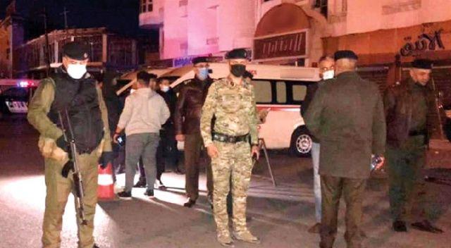 Irak'ta yine DEAŞ kartına sarıldılar