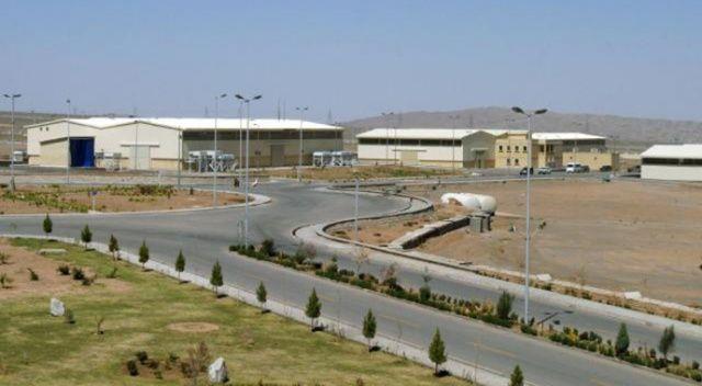İran Atom Enerjisi Kurumu: Natanz Nükleer Tesisi'nde meydana gelen 'kaza' terör saldırısı