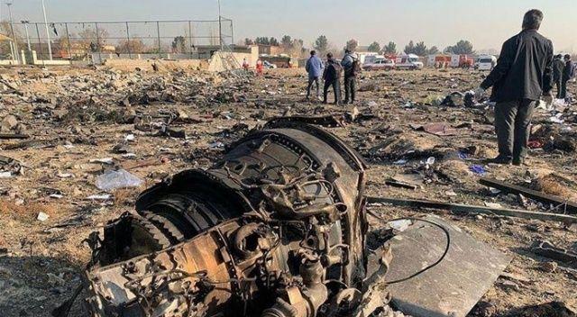 İran'da düşürülen Ukrayna uçağıyla ilgili 10 yetkili hakkında iddianame düzenlendi