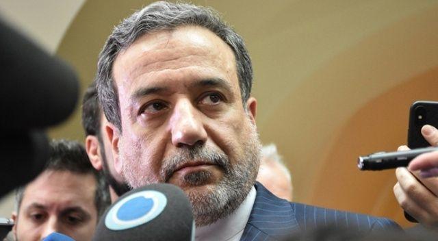 İran Dışişleri Bakan Yardımcısı: Nükleer anlaşma görüşmelerinde yeni bir mutabakat şekillendi