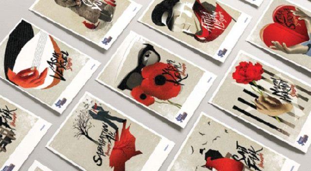 İş Sanat'ın afişlerine Londra'dan ödül