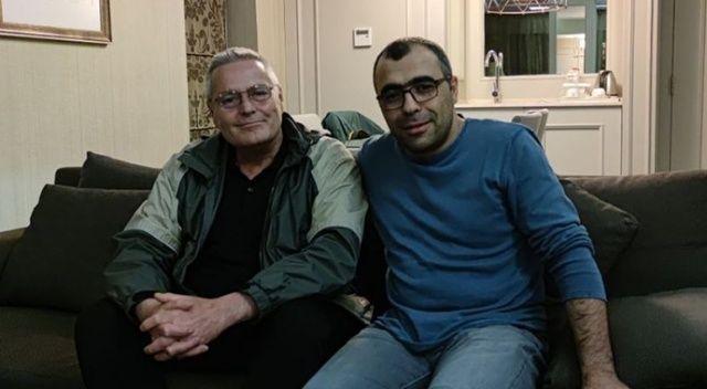 İslamiyet'ten etkilenen Kanadalı mühendis Müslüman oldu