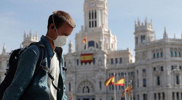 İspanya'da bazı iş kollarındaki memurlara haftada 3 gün evden çalışma izni getirildi