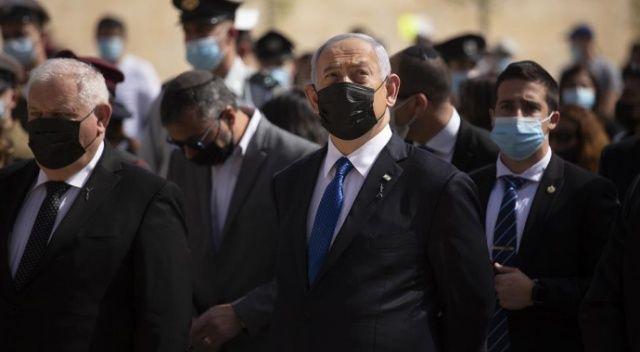 İsrail, ICC'nin Filistin topraklarındaki soruşturma yetkisini tanımıyor