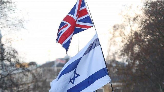 İsrail ile İngiltere 'yeşil seyahat koridoru' oluşturmayı görüşüyor