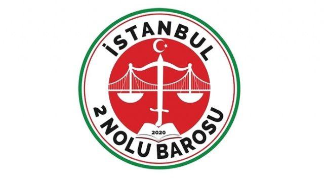 İstanbul 2 No'lu Barosu: 104 emekli amiral bildirinin altında boğularak batmaya mahkum