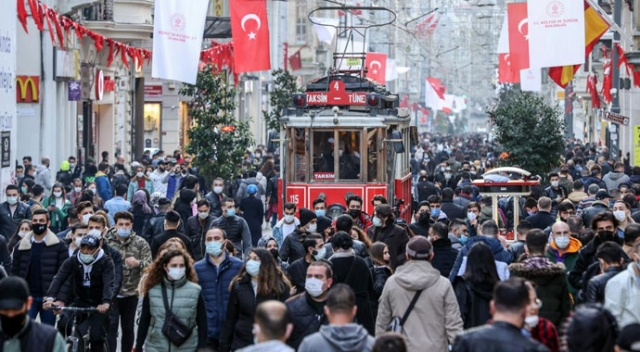 İstanbul'da vaka sayıları son on günde yüzde 30 oranında azaldı