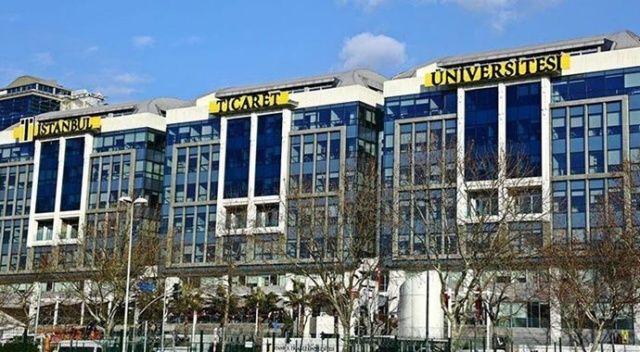 İstanbul Ticaret Üniversitesi 5 öğretim üyesi alacak
