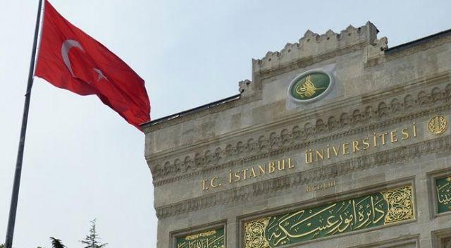 İstanbul Üniversitesi 33 akademik personel alacak