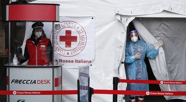 İtalya'da bir günde 342 kişi koronadan can verdi
