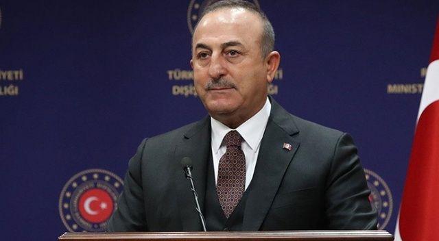İtalya'nın Ankara Büyükelçisi Gaiani Türk Dışişlerine çağırıldı