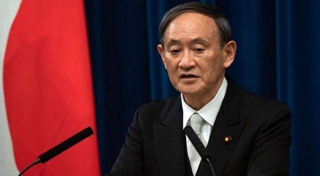 Japonya Başbakanı Suga'dan erken seçim sinyali