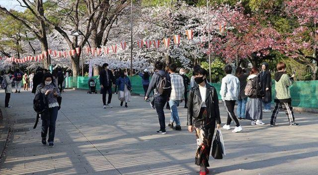 Japonya'da Covid-19 alarmı: Özel tedbirler uygulanacak