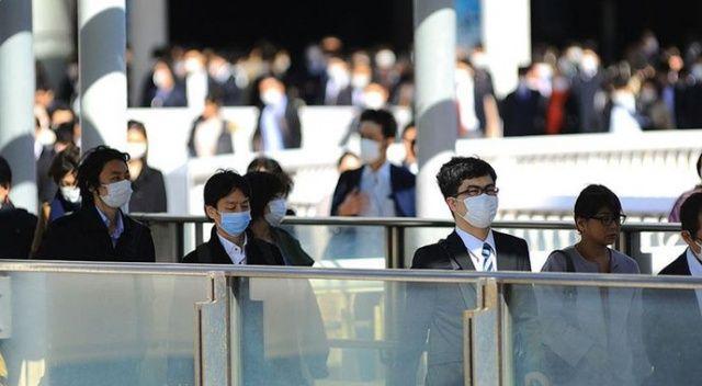 Japonya'da yeni Covid-19 OHAL'i beklentisi