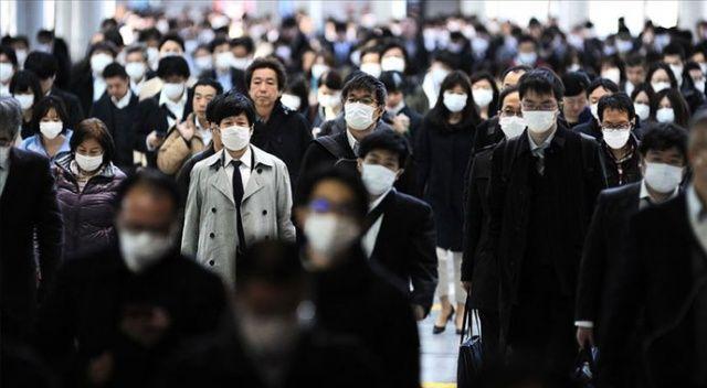 Japonya'dan Covid-19 mutasyonlarına karşı 'sıkılaştırılmış' karantina kararı