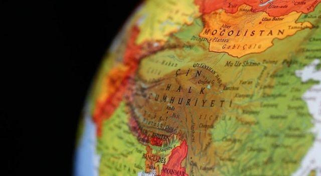 Japonya'dan Pekin'e Uygur bölgesi için somut adım çağrısı