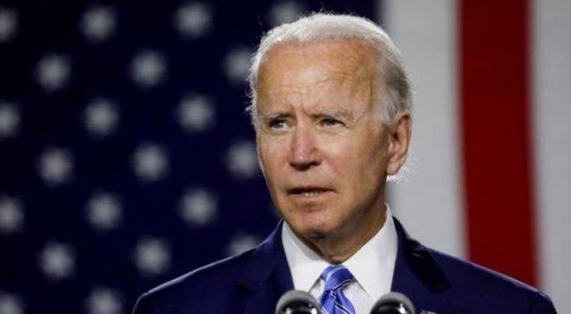 Joe Biden'dan tüm Müslümanların ramazanını tebrik etti