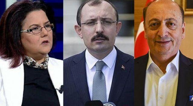 Kabine değişikliği açıklandı! İşte yeni bakanlar