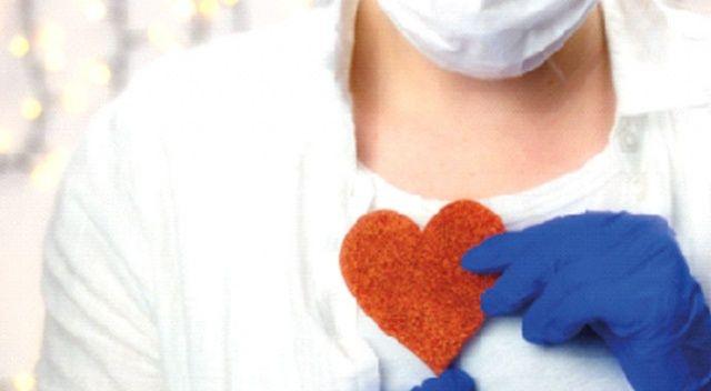 Kalp sağlığı virüs engeline takıldı