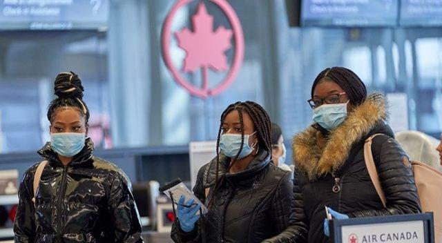 Kanada'da Kovid-19 nedeniyle ölümler 23 bin 313'e yükseldi