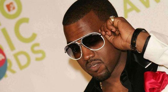 Kanye West'in spor ayakkabıları 1,8 milyon dolara satıldı