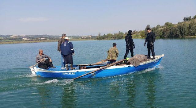 Kaybolan balıkçının cesedi bulundu