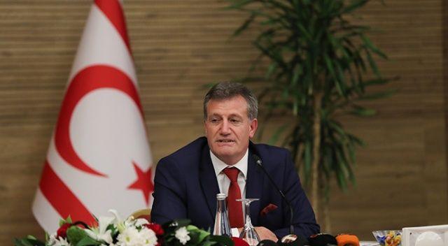 KKTC Başbakan Yardımcısı Arıklı: Kur'ân kurslarının kapatılması kararının zamanlaması manidar