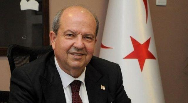 """KKTC Cumhurbaşkanı Tatar: """"Kıbrıs'ta çözüm için federasyonu tartışmak artık zaman kaybı"""""""