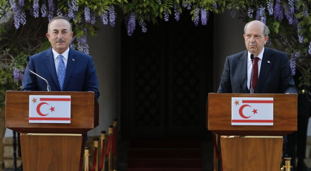 KKTC Cumhurbaşkanı Tatar: Kur'ân kursları kapatılamaz