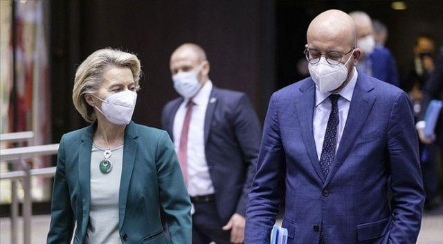 Koltuk krizi, AB Konseyi Başkanı Michel'in uykularını kaçırdı