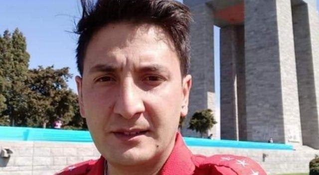 Konya'da düşen uçağın şehit pilotu için başsağlığı mesajları