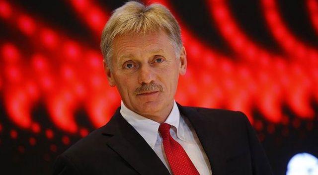 Kremlin Sözcüsü Peskov: Ukrayna'nın doğusunda kimse savaşa gitmiyor