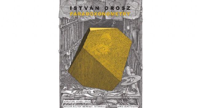 Macar sanatçıdan 'illüzyonlu' bir sergi