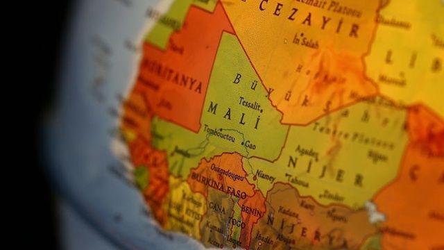 Mali'de Azavad Hareketleri Koordinasyonu lideri Ould Sidati öldürüldü
