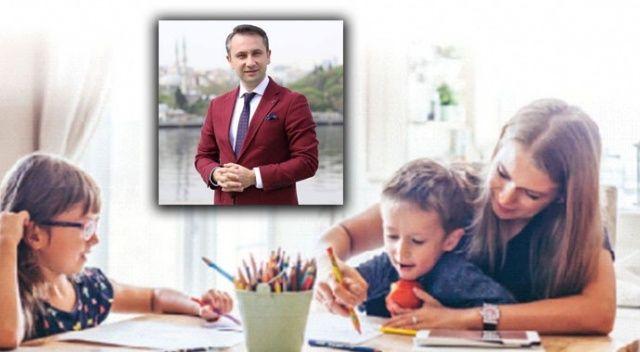 Mehmet Hilmi Eren: Geleceğe yatırım yapan kazanacak
