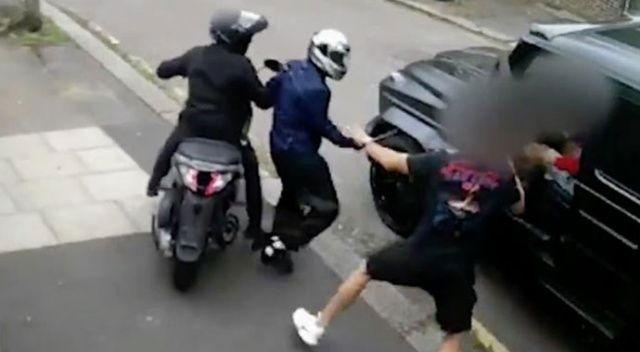 Mesut Özil ve arkadaşına saldıran çeteye verilen ceza belli oldu