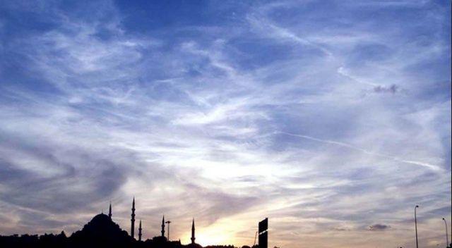 Meteoroloji duyurdu! Bugün hava nasıl olacak? 28 Nisan 2021 hava durumu