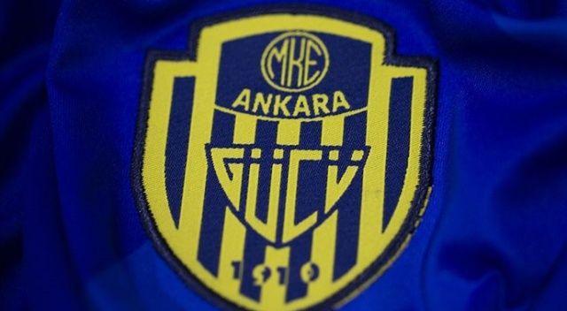 MKE Ankaragücü'nde teknik ekipten bir kişinin Covid-19 testi pozitif çıktı