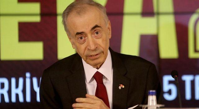Mustafa Cengiz'e çağrı: Görevi bırak Başkan