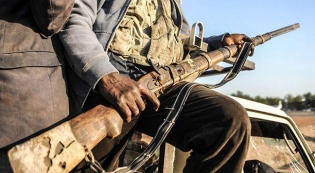 Nijerya'da dün gece 6 köye düzenlenen silahlı saldırılarda en az 45 kişi öldü