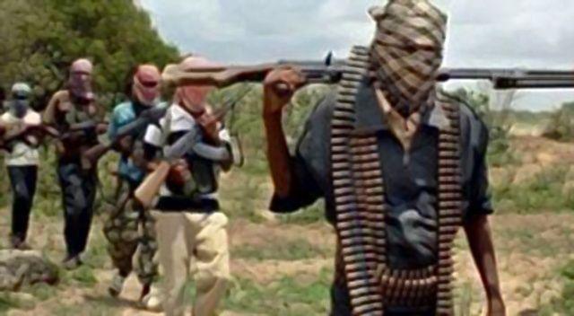 Nijerya'da silahlı çetelerin kaçırdığı 26 kadın ve çocuk kurtarıldı