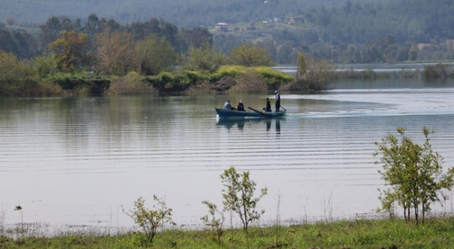 Ölen balıkçı 1 buçuk metre daha yüzse kurtulacakmış