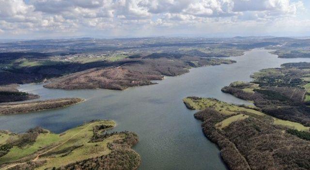 Ömerli Barajı'nda doluluk oranı rekor seviyeye ulaştı
