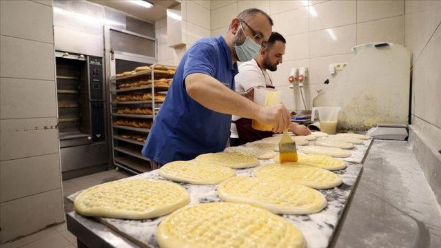 Osmanlı'nın 'askıda ekmek' geleneği Brüksel'de yaşatılıyor