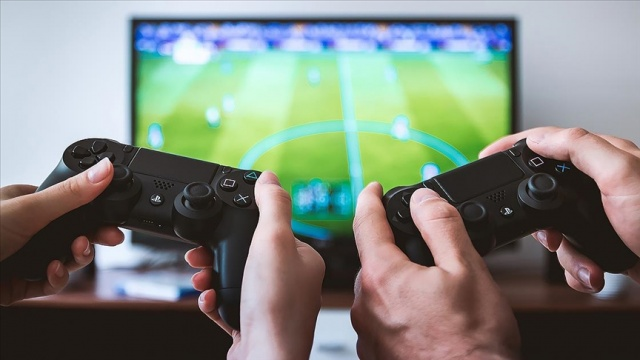 Oyun sektörü 'konsoldaki vergi' için harekete geçti