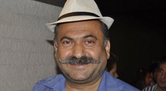 Oyuncu Muharrem Erdemir, vefat etti