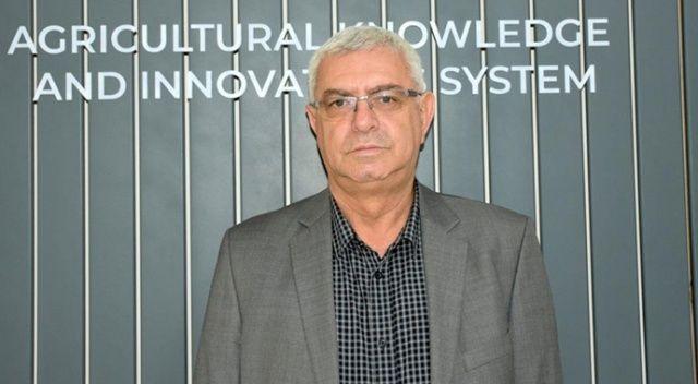 Özbekistan'da Tarım Bakanı danışmanlığına Türk uzman atandı